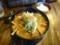 銀波露本店 ぱいくぅ麺(しょうゆ)