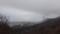 薬師山から見えるロープウェイゴンドラ