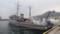 海上自衛隊掃海艇 ながしま