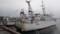 函館少年刑務所職業訓練船 少年北海丸