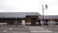 [松前] 道の駅 松前北前船