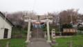 [松前] 熊野神社