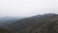 [様似][アポイ岳] 右にピンネシリ、正面奥に日高山脈の山々