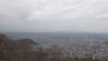[札幌][藻岩山] 北区・西区・東区方面、左奥に石狩湾