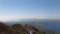 正面徳舜瞥山&ホロホロ山、左側たぶんオロフレ山
