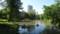 夏の中島公園は久しぶり・2