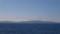 反対側には礼文島