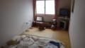[礼文] 宿泊部屋