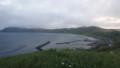 [礼文][8時間コース] 鉄府漁港を通り抜ける