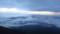 八合目から見る雲海・1