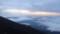 八合目から見る雲海・2