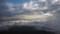 七合目から見る雲海・1