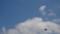 ぶんぶん飛び回るF-15