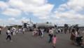 [千歳][千歳基地航空祭2013] P-3C哨戒機