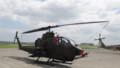 [千歳][千歳基地航空祭2013] AH-1攻撃ヘリ