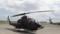 AH-1攻撃ヘリ