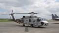 [千歳][千歳基地航空祭2013] SH-60J哨戒ヘリ