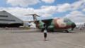 [千歳][千歳基地航空祭2013] C-1輸送機