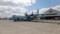 KC-130空中給油機
