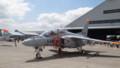 [千歳][千歳基地航空祭2013] T-4練習機