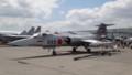 [千歳][千歳基地航空祭2013] F-104戦闘機