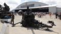 [千歳][千歳基地航空祭2013] 20ミリ対空機関砲