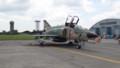 [千歳][千歳基地航空祭2013] RF-4E偵察機
