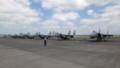 [千歳][千歳基地航空祭2013] F-15編隊
