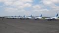 [千歳][千歳基地航空祭2013] ブルーインパルス