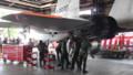 [千歳][千歳基地航空祭2013] アダプタをつける