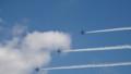 [千歳][千歳基地航空祭2013] ブルーインパルス・2