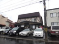 [札幌][そば][丼] そば処 芝源