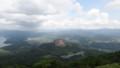 [壮瞥] 洞爺湖展望台から見る昭和新山