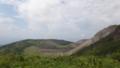[壮瞥] 有珠山火口原展望台から見る火口原