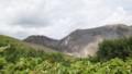 [伊達] 左から小有珠、有珠新山、オガリ山