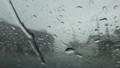 [洞爺湖] 突然のゲリラ豪雨