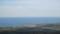 金田ノ岬の先にサハリンが見える@山頂