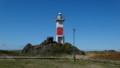 [利尻町] 沓形岬灯台