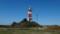 沓形岬灯台