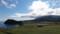 夕日が丘展望台と利尻山@富士野園地