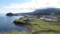 ペシ岬と利尻山@夕日が丘展望台