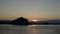 夕暮れのペシ岬