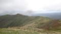 [標茶][西別岳] リスケ山、北西別岳@山頂