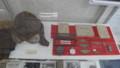 [札幌][丘珠駐屯地60周年] 資料館展示・1