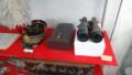 [札幌][丘珠駐屯地60周年] 資料館展示・4