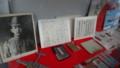 [札幌][丘珠駐屯地60周年] 資料館展示・8