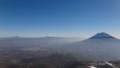 [ニセコ][ニセコアンヌプリ] 正面に無意根山、左に余市岳@山頂