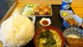 [札幌][食堂][定食][大盛り] 牛太郎 チキン照り焼き定食