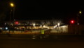 [旭川] 夜明け前の旭川駅