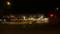 夜明け前の旭川駅